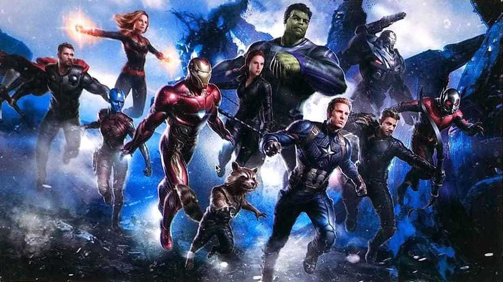 Avengers: Endgame Moments That Left Us ALL With Some Questions