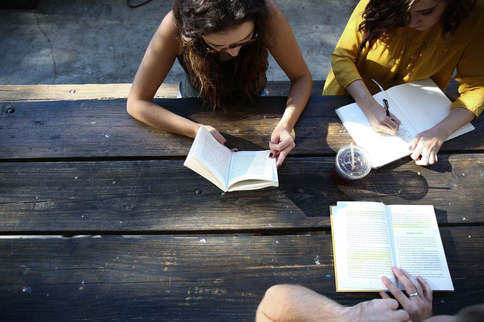 10 Things To Remember As You Struggle Through Your Summer Classes