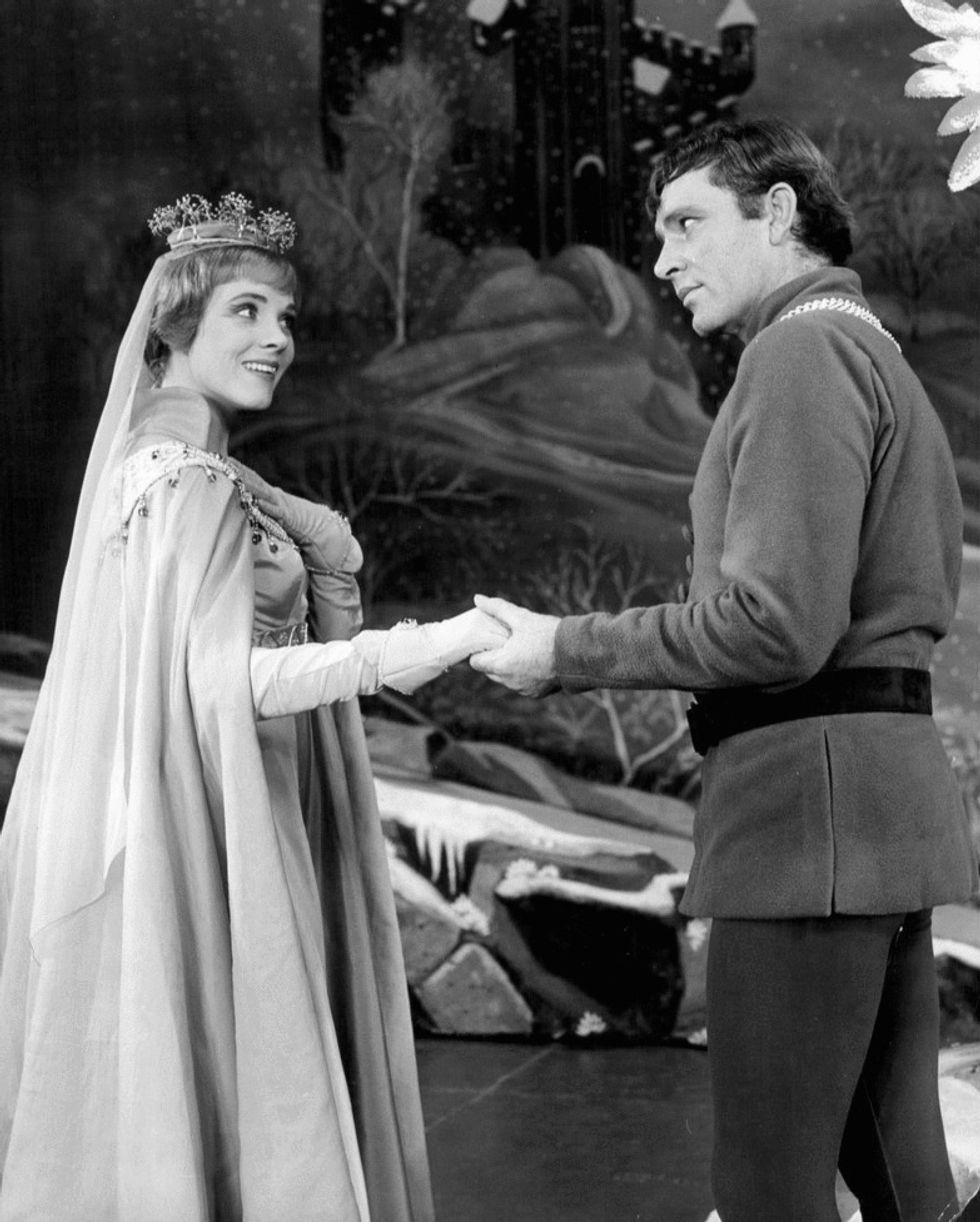 The Musical 'Camelot' Was A Great Source Of Hope In The '60s; Perhaps It Can Be So Today