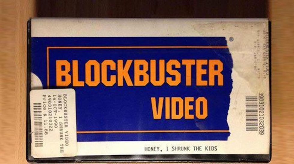 36 Things Only '90s Kids Will Remember