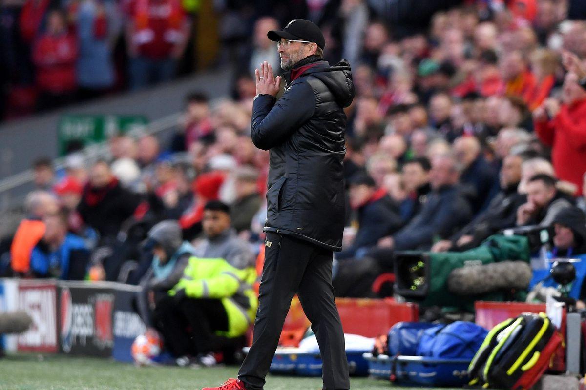 Klopp profeta del Liverpool: «Non camminerai mai solo? Ok, ma serve una direzione»