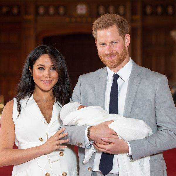 'Riverdale' Responds to the Royal Baby Name