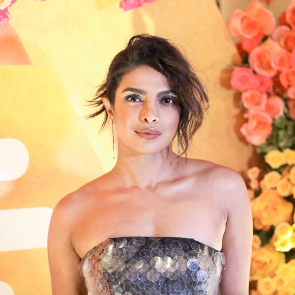 Priyanka Chopra Wants to Make Skincare More Inclusive