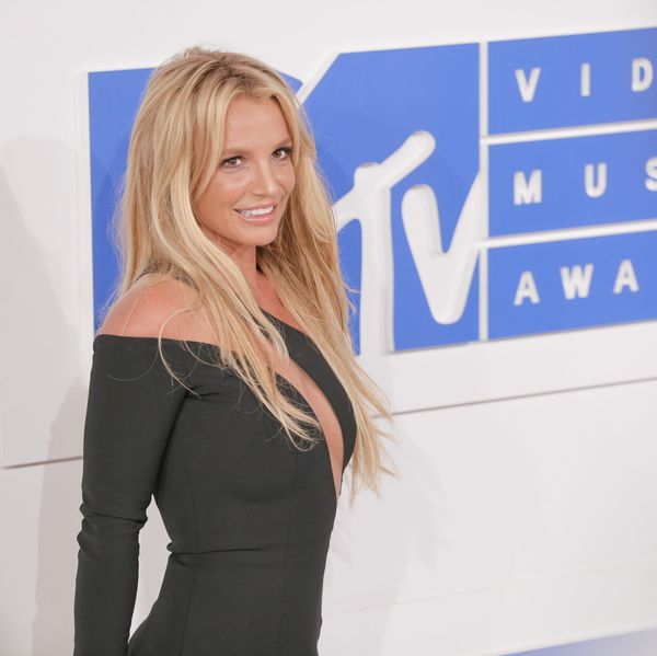 Britney Spears Files Restraining Order Against Former Manager