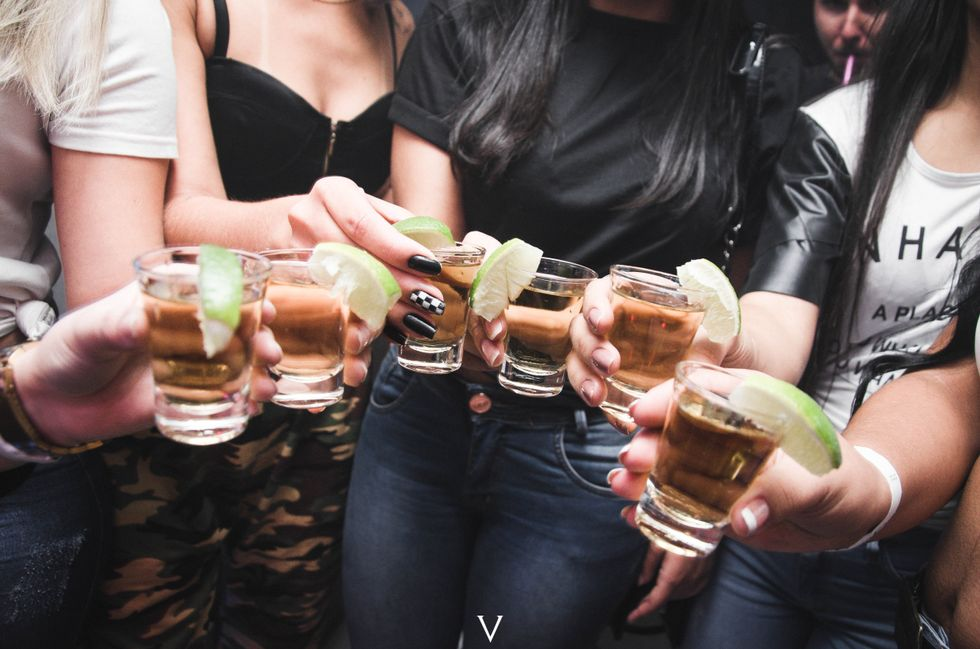 I Asked 10 People To Tell Me Their Most Embarrassing Blackout Stories