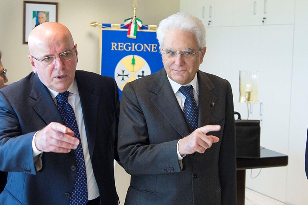 Appalti truccati, fra gli indagati c'è il presidente pd della Calabria