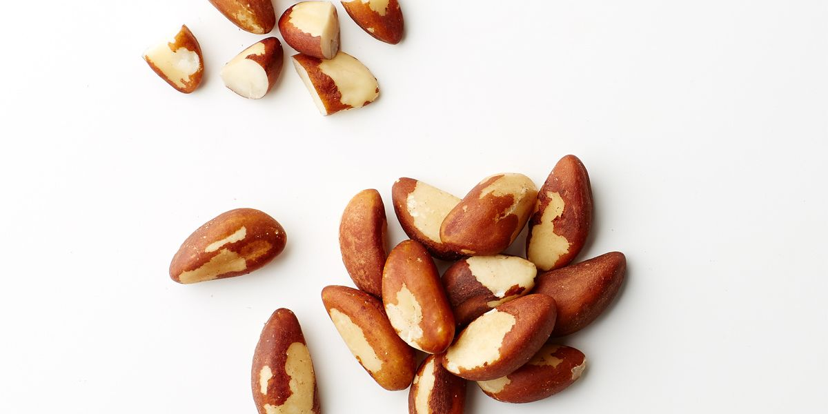 7 Proven Health Benefits of Brazil Nuts