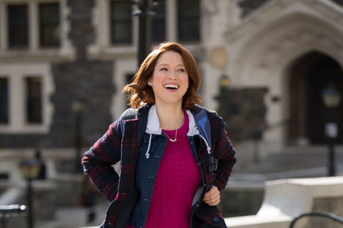 Some Unexpected 'Kimmy Schmidt' Closure Is Coming