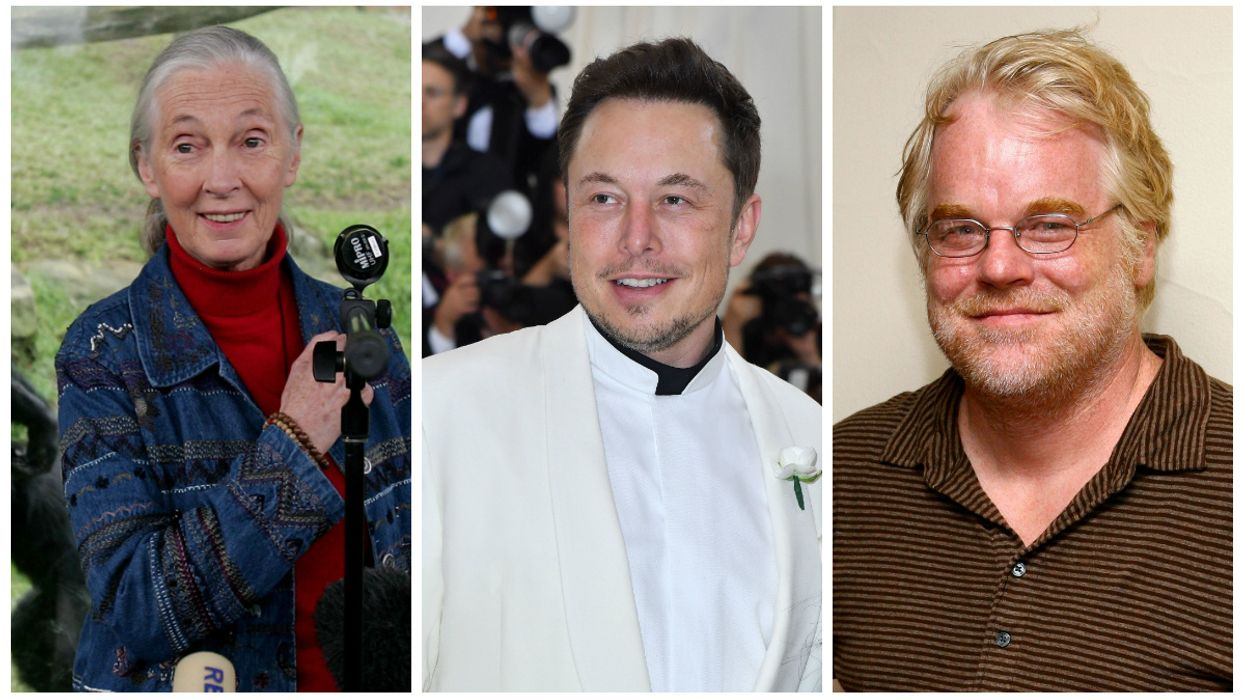 3 famous innovators whose mothers were key to their success