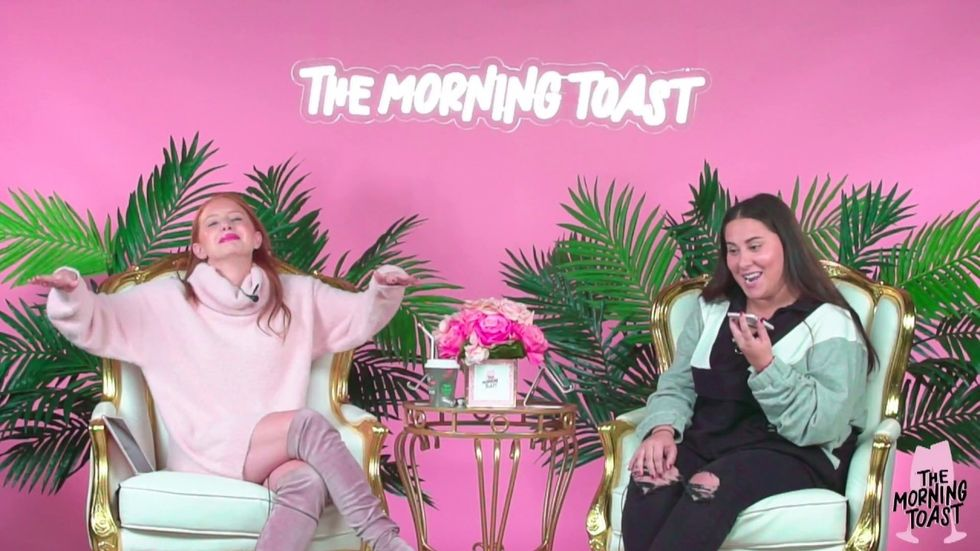 'The Morning Toast' Has Changed My Life, And I'm Here For It