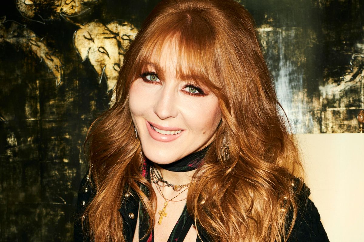 11 Mystery Icons Inspired Charlotte Tilbury's New Collection
