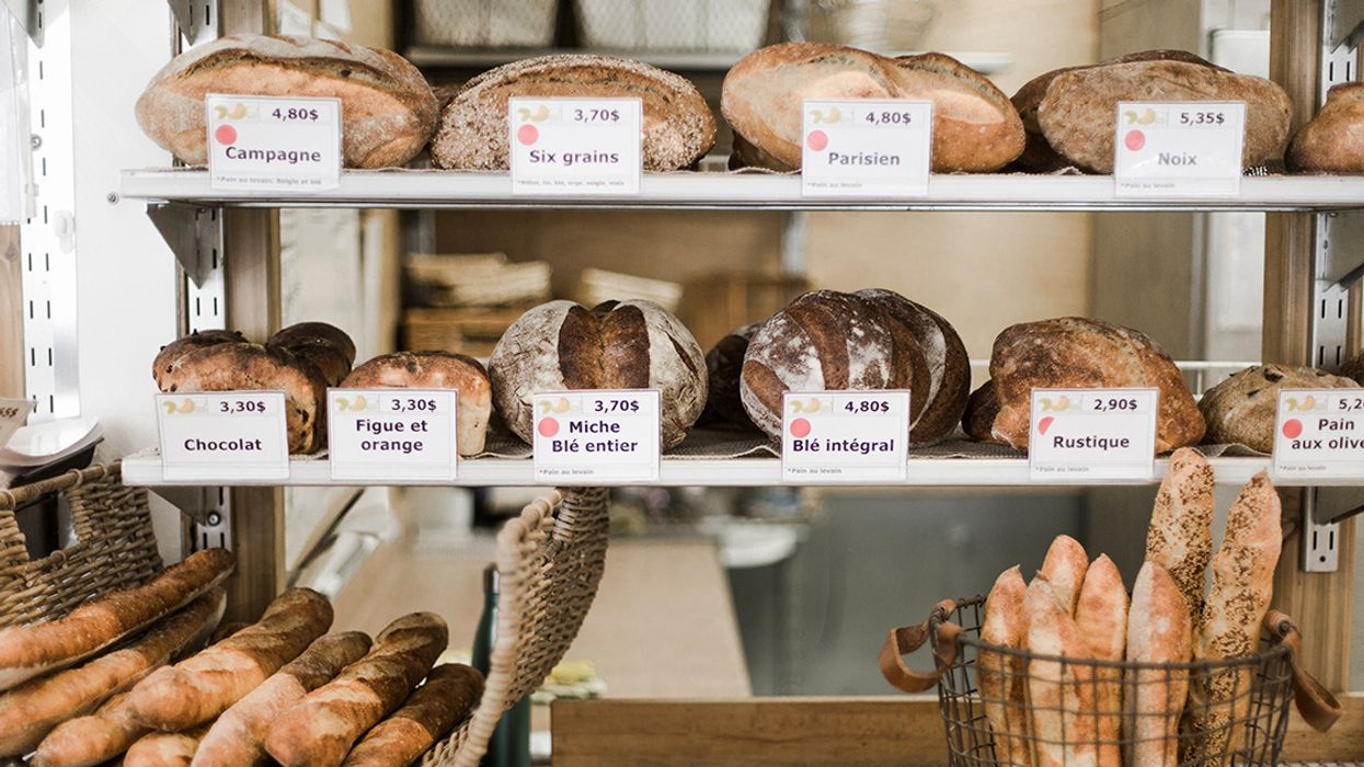 The 7 Healthiest Types of Bread