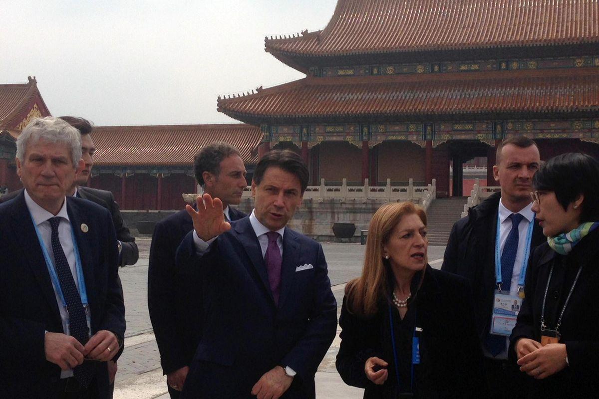 Per scampare ai dazi americani l'Ue rinunci al suo amore cinese