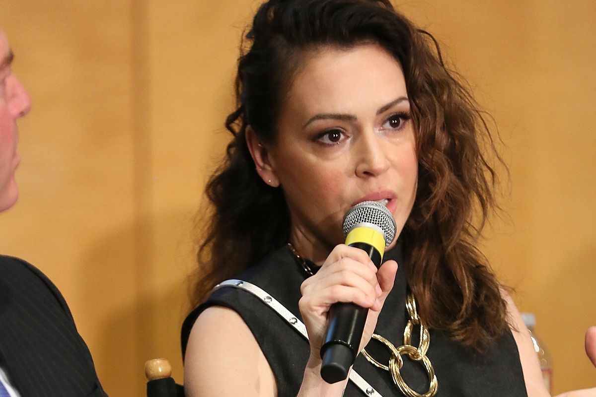 Is Alyssa Milano's 'Sex Strike' the Way to Go?