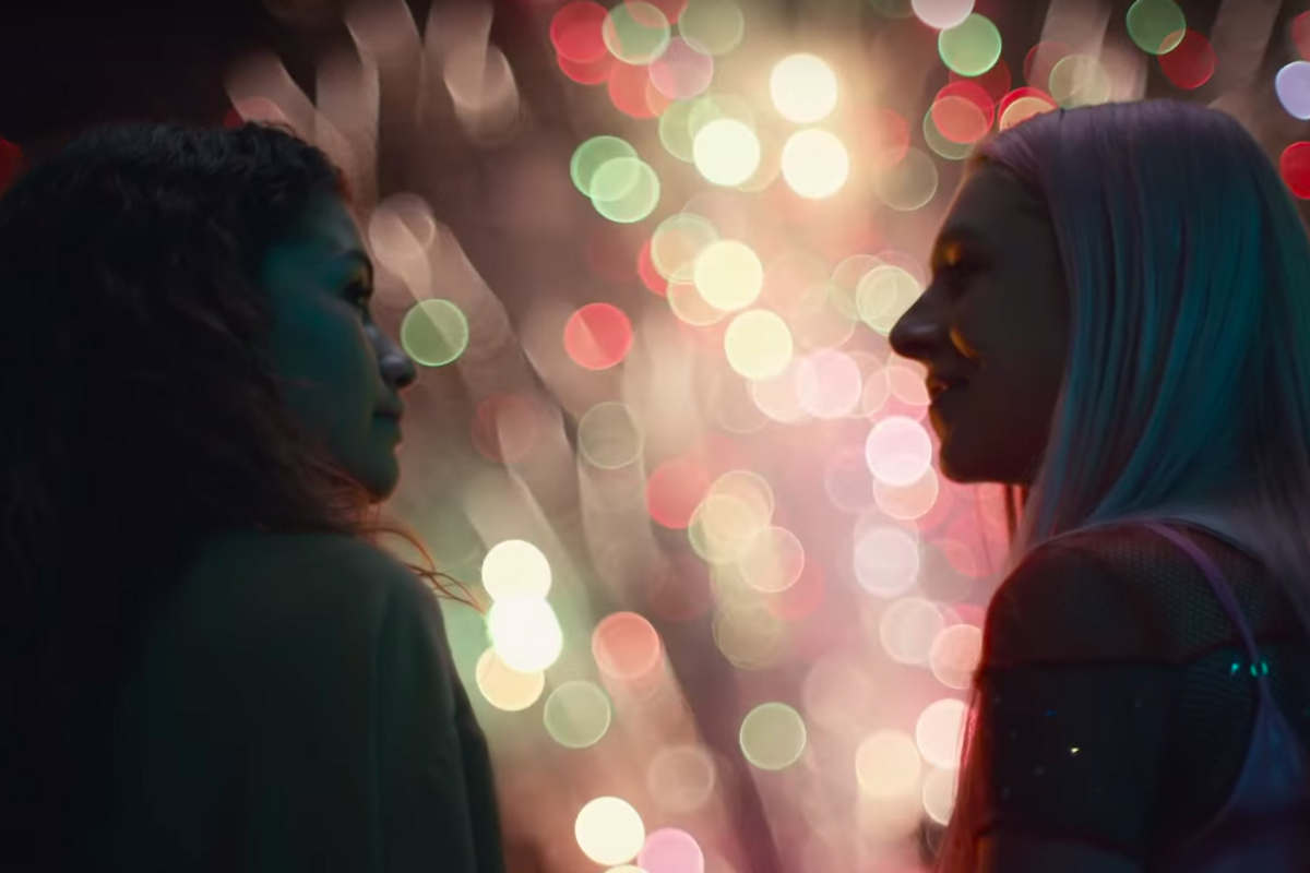Watch the Trailer for Drake and Zendaya's 'Euphoria'