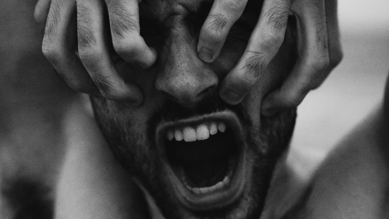 neuroticism and mental noise