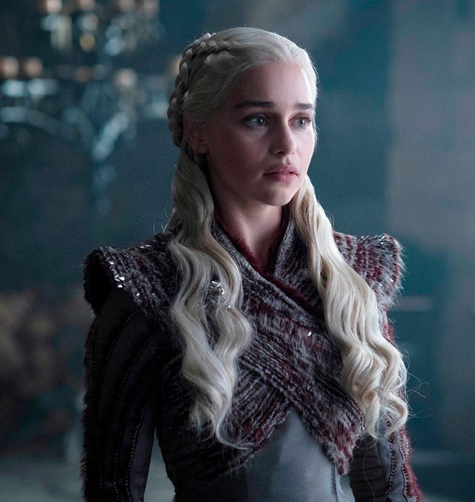 juego-de-tronos-pelo daenerys