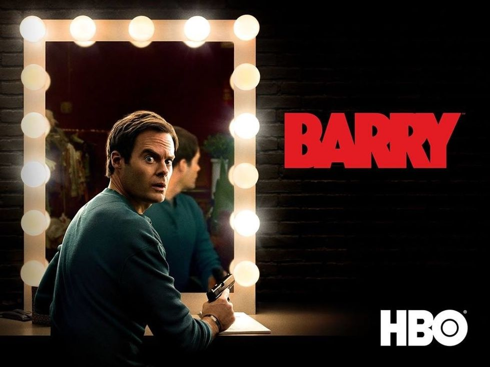 HBO's 'Barry' Can Help You Get Over The 'Game Of Thrones' Blues