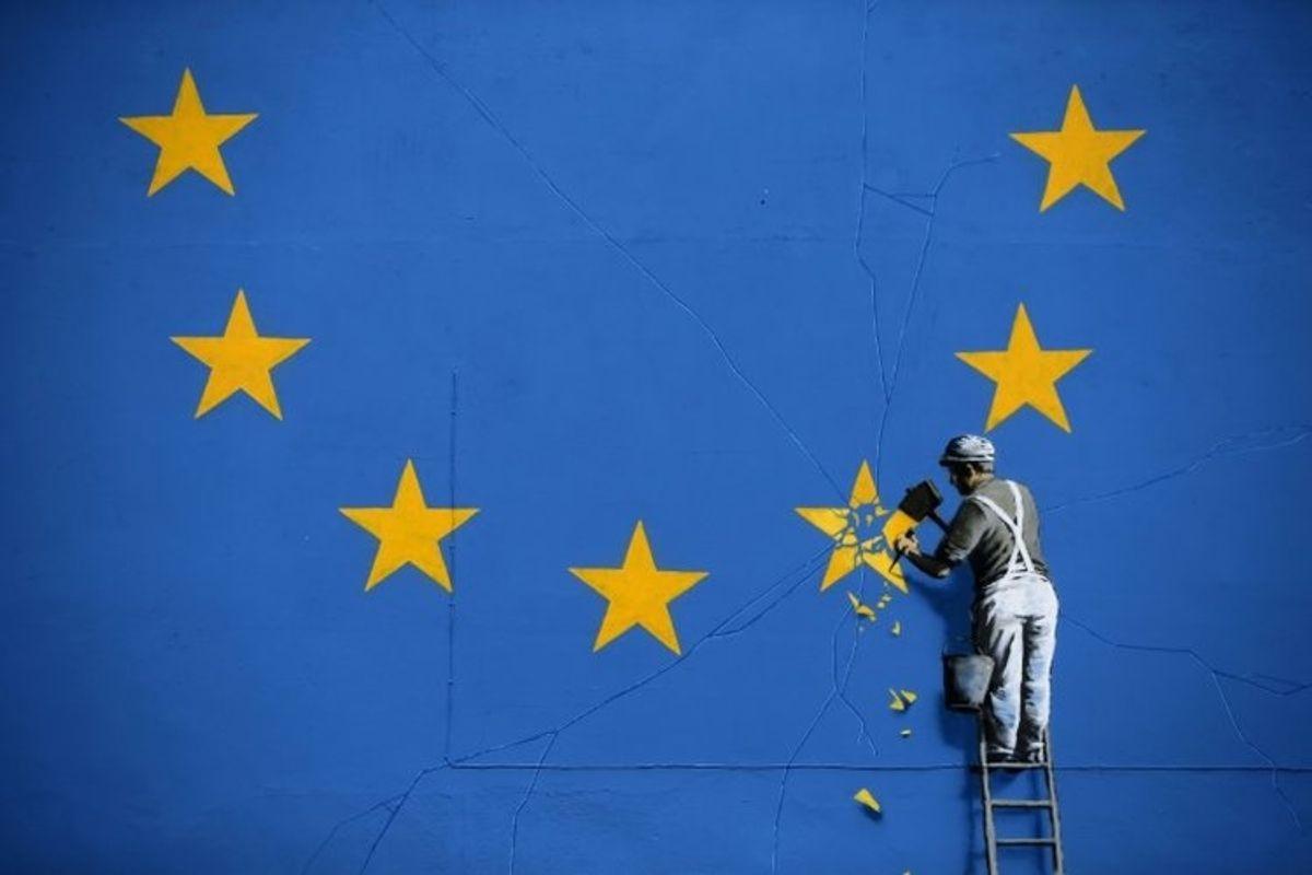 L'Europa ci ha fregati (ora lo dicono pure gli europeisti)