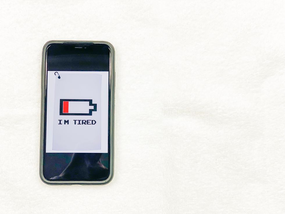 How Does Your Phone Battery Drain You?