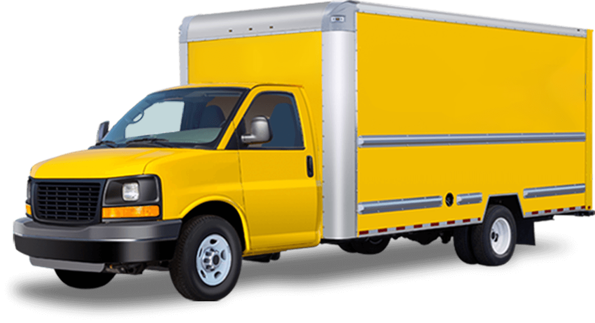 Penske Used Truck