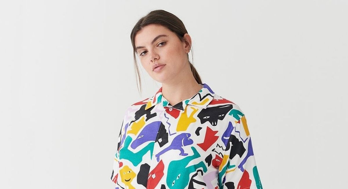 Lazy Oaf's Newest Collection Wants To Bring Awareness To Mental Health