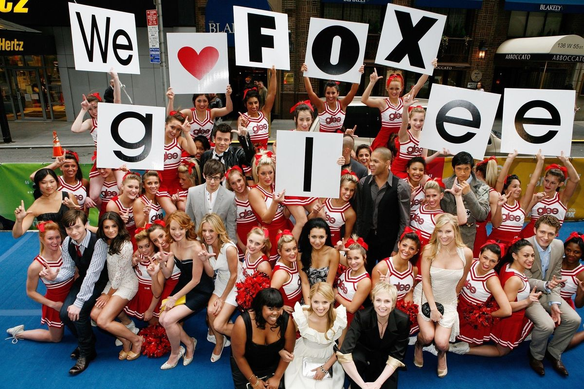 This Week in 2009: 'Glee' Aired For the First Time