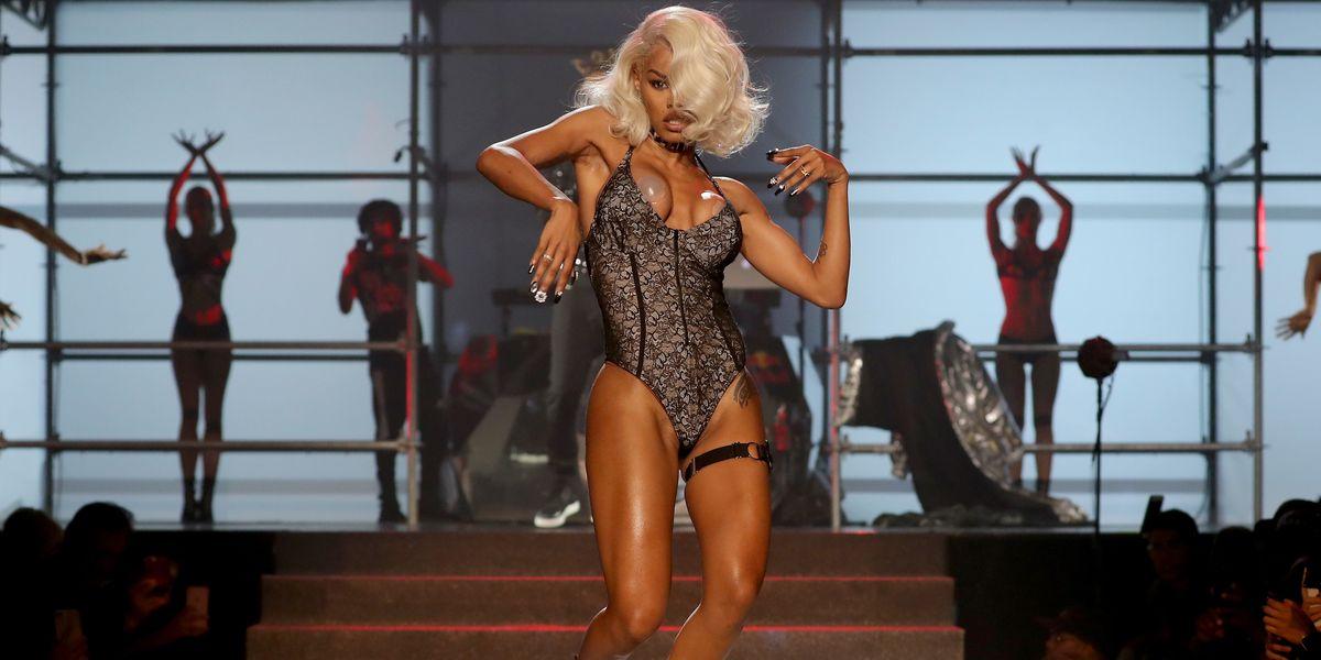 Black Camp Divas Who Should've Been at the Met Gala