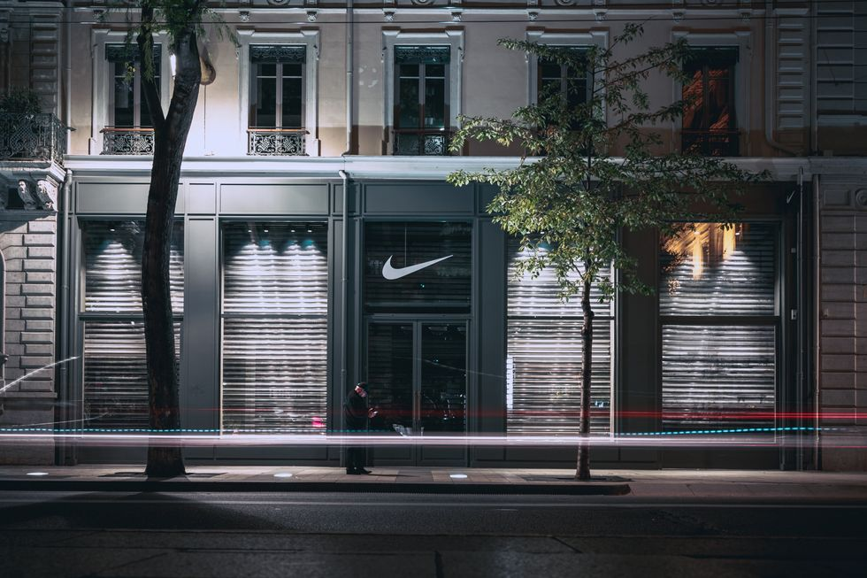 Nike's Gender Neutral Clothing Line Isn't That Great