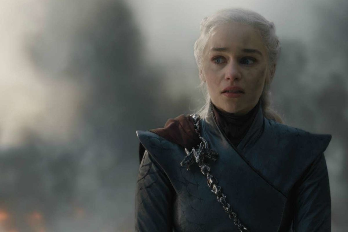 'Game of Thrones' Recap Episode 5: The Mad King Leapt Out!