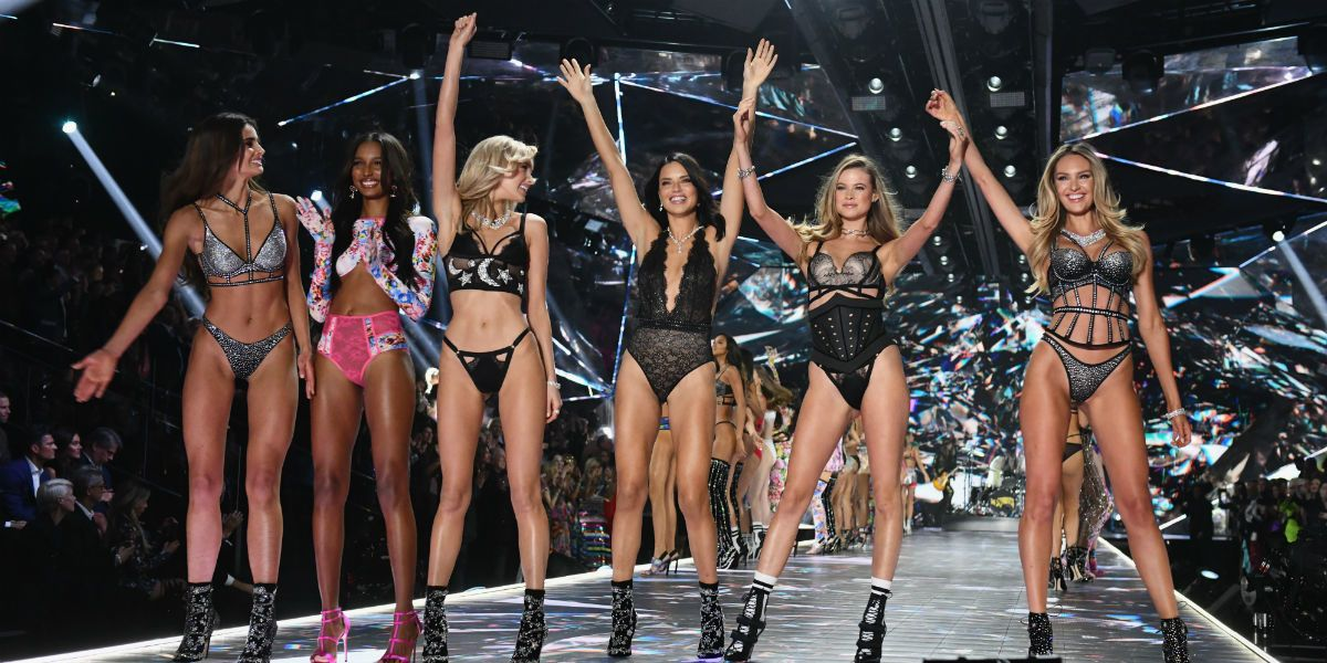 Victoria's Secret Will Reportedly No Longer Air Its Fashion Show On TV