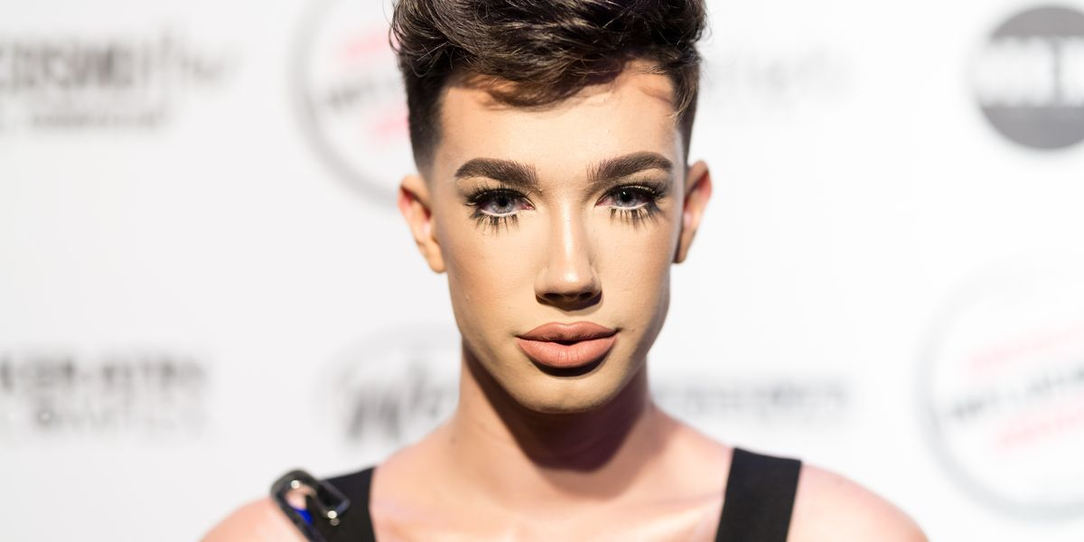 James Charles' Abuse of Power Isn't a Gay vs. Straight Debate