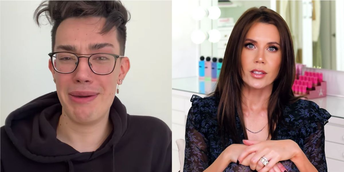 Everything You Need To Know About The James Charles & Tati Westbrook Drama
