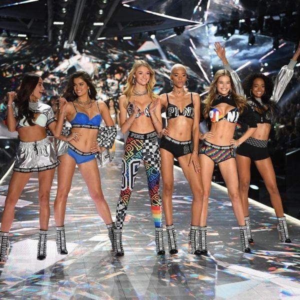 Victoria's Secret Will 'Rethink' Its Annual Fashion Show