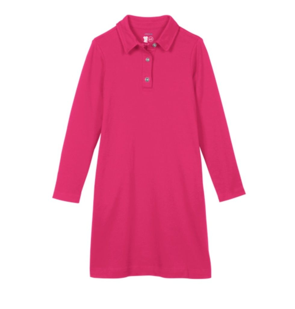 primary kids sale long sleeve polo