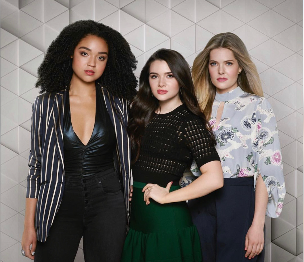 'The Bold Type' Is The Most Fierce And Empowering Show Out Right Now