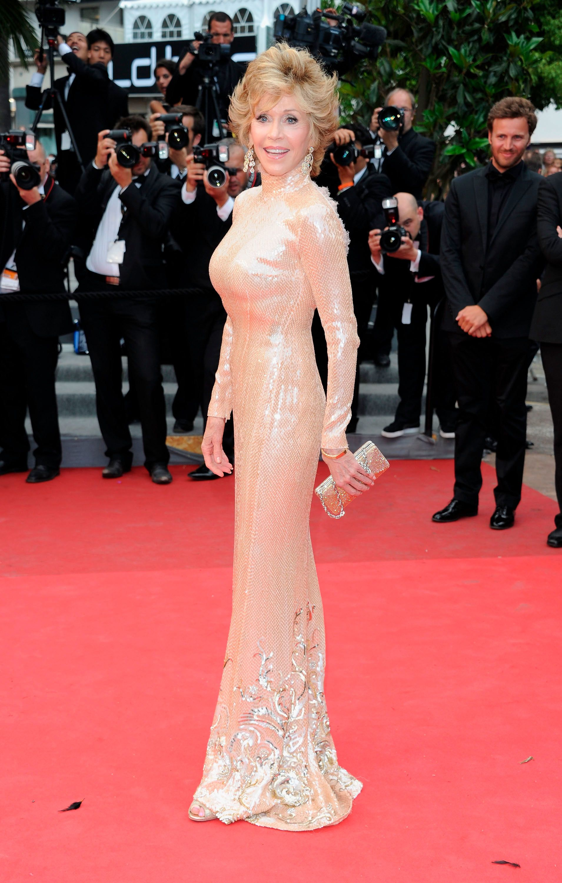 jane fonda cannes 2011