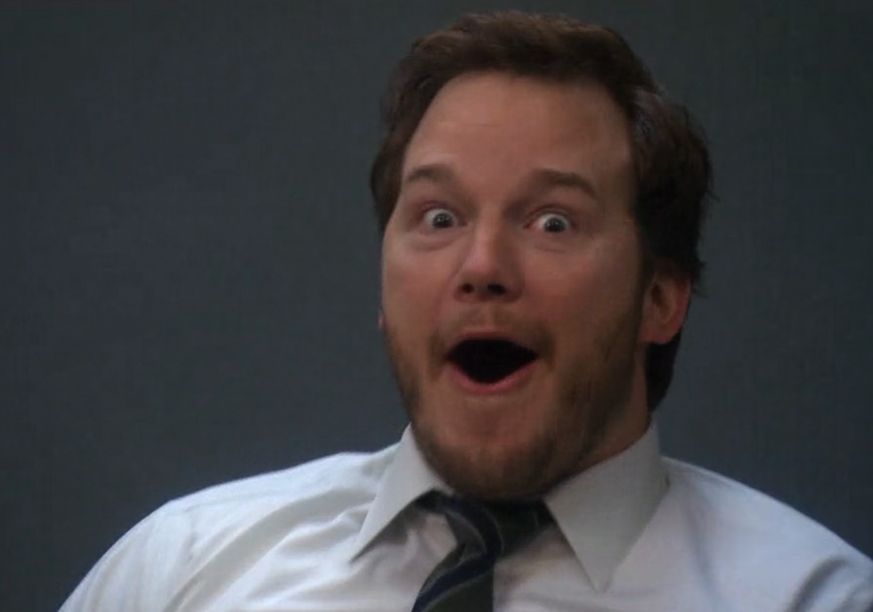 5 Andy Dwyer Moments to Brighten Your Day