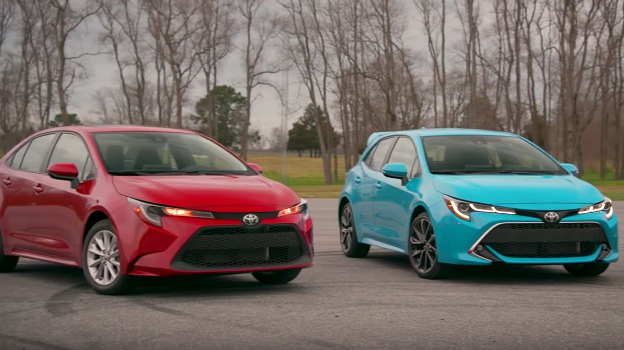 Top Clean Cars for 2019 and 2020
