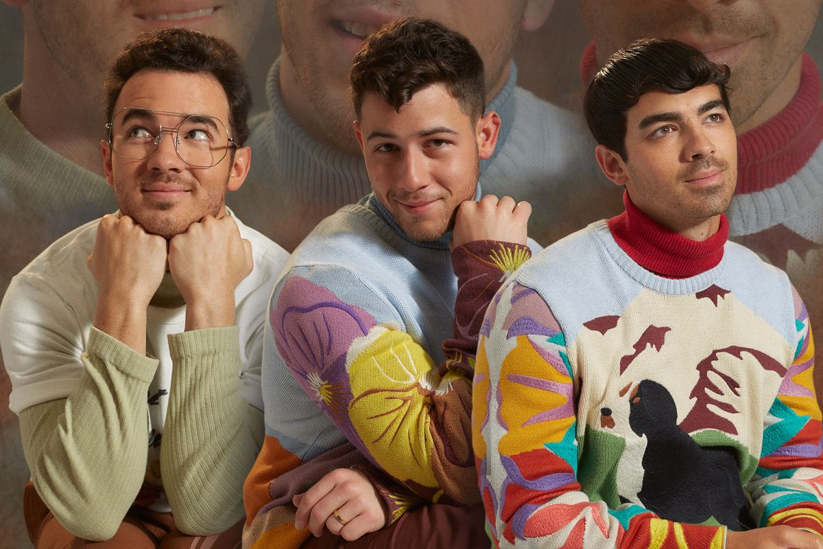 Nowstalgia: Jonas Brothers' Second Coming