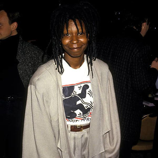 Iconic Whoopi Goldberg Looks, From the '80s to Now