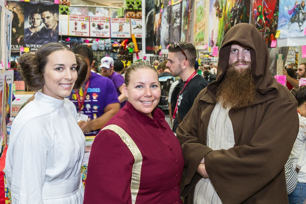 3 Simple Steps For Experiencing Nerd Culture For The First Time