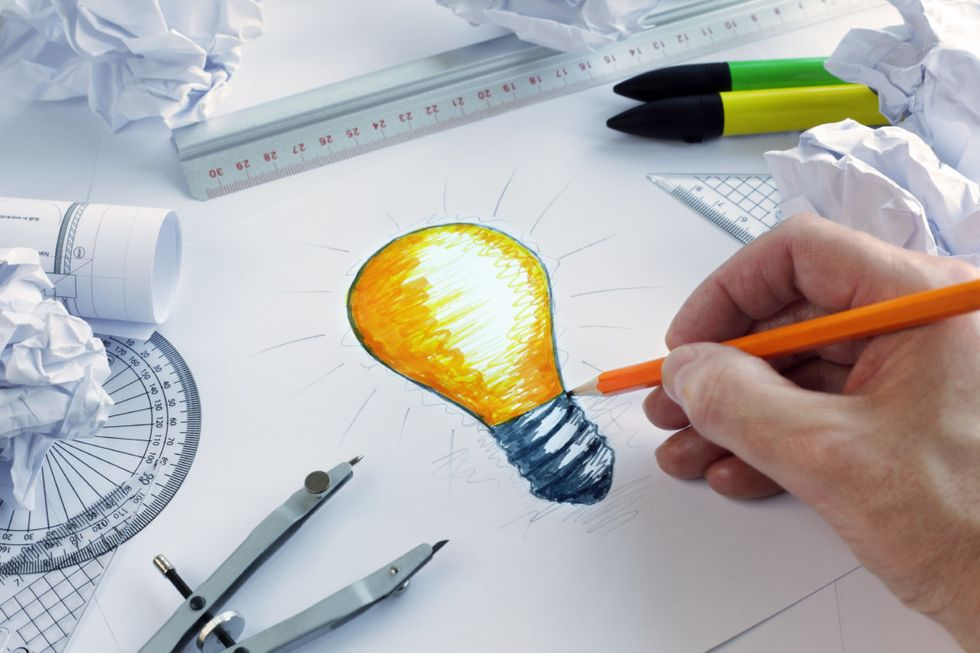 How to protect your idea of starting a business?