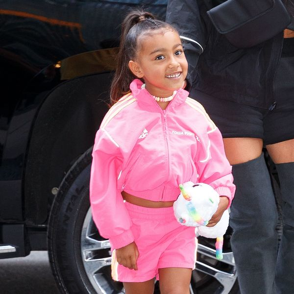 North West Made Her Own Music Video for 'Old Town Road'