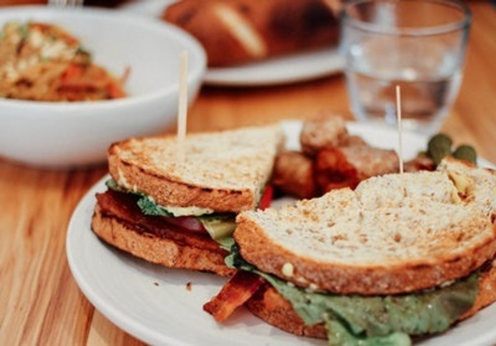What It Is Really Like To Have Food Allergies