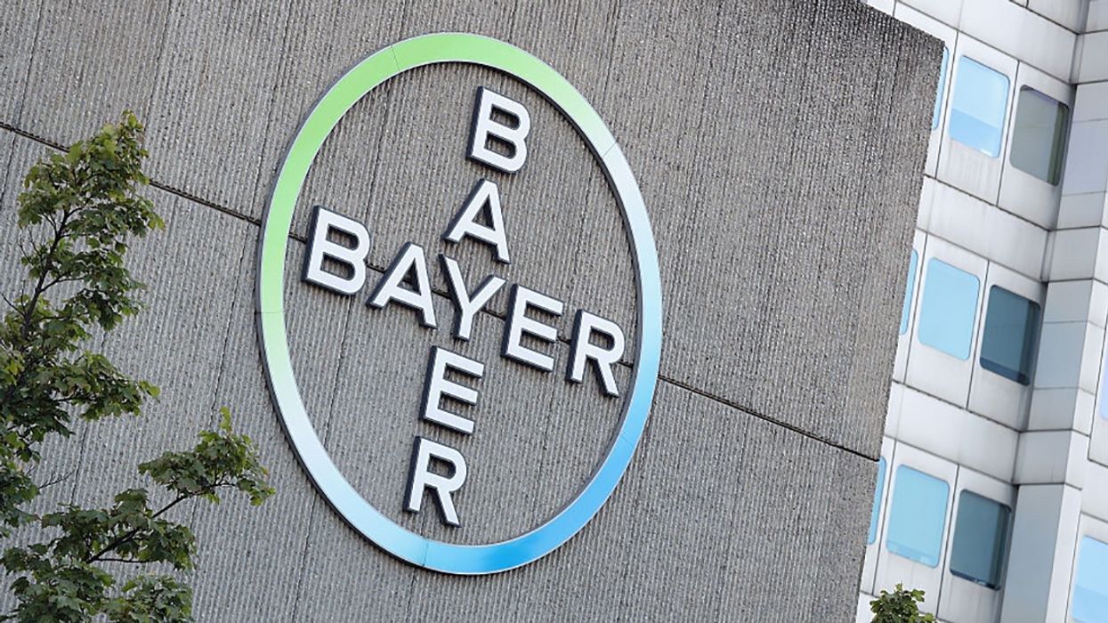 Bayer Investigates Its Shady PR Firm After 'Monsanto File' Scandal in France