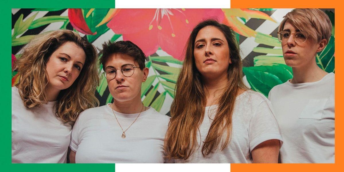 The Irish Music Scene Is On Fire