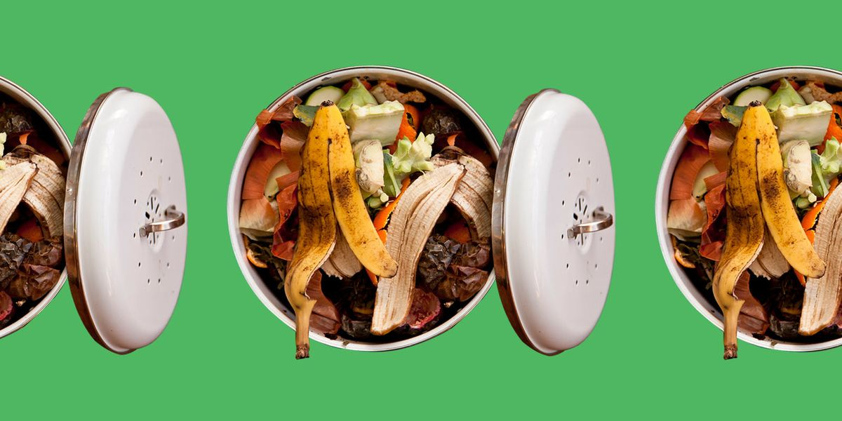 Food Waste Is A Huge Issue—Here's How Chefs Are Combatting It