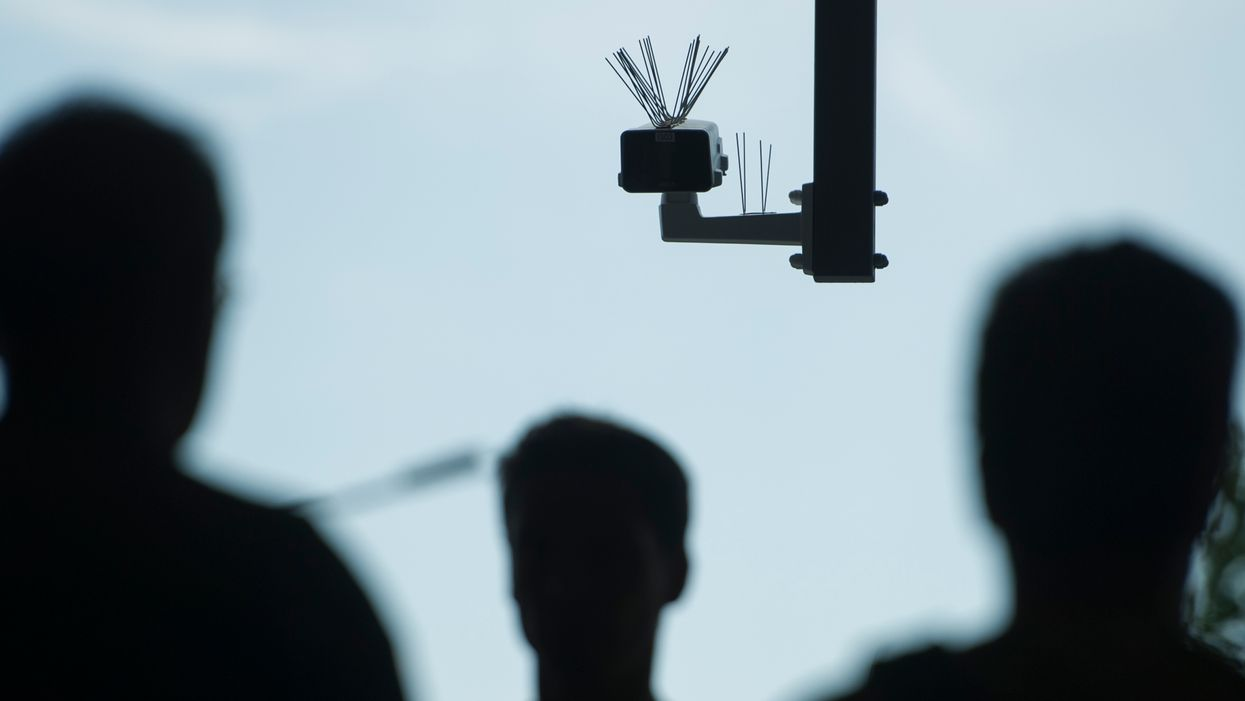 San Francisco becomes 1st U.S. city to ban facial recognition technology
