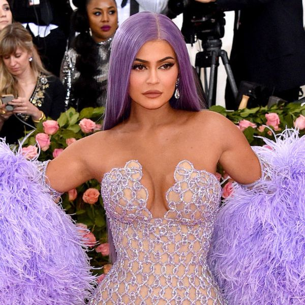 Kylie Jenner Is Coming for Your Hair
